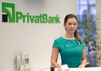 Welcome to PrivatBank