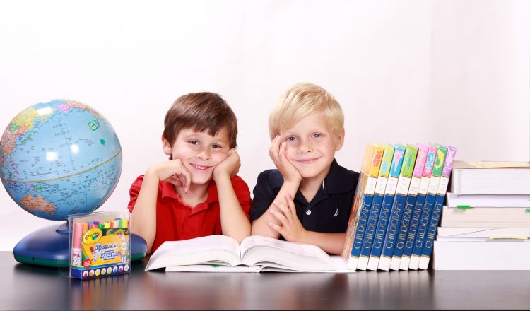 PrivatBank announces new enrolment to JuniorBank school of financial competence for children