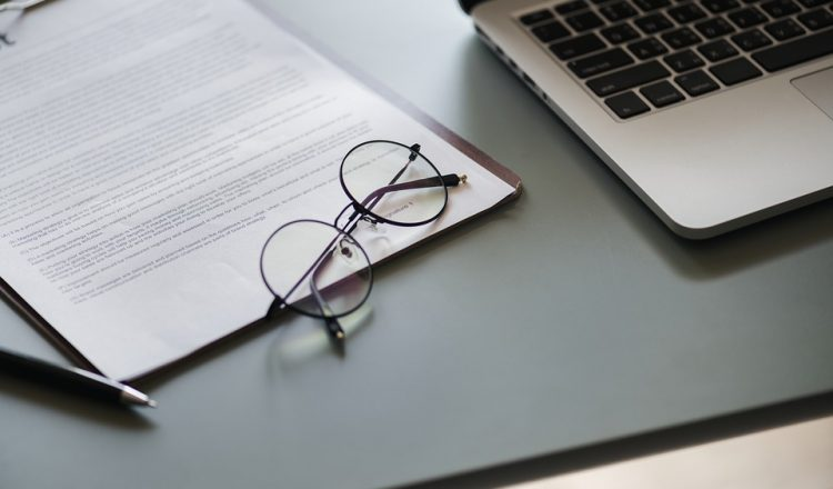 Changes in the Bank's Price list