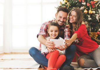 Consumer loan christmas